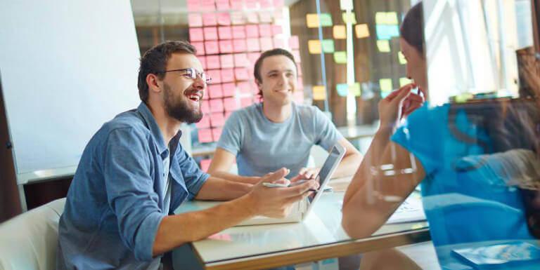 O que é gestão colaborativa?