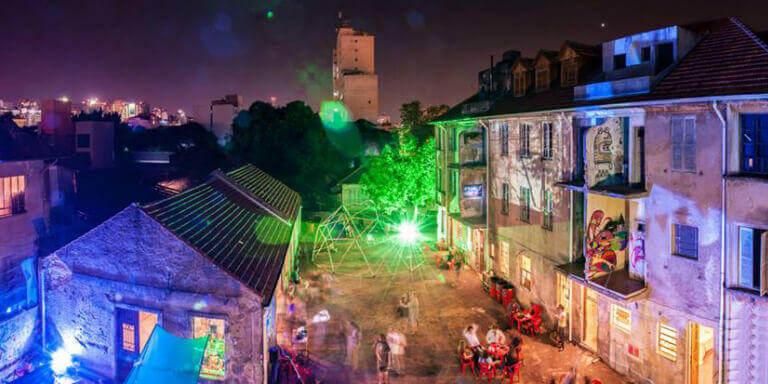 5 espaços inovadores em Porto Alegre que você precisa conhecer