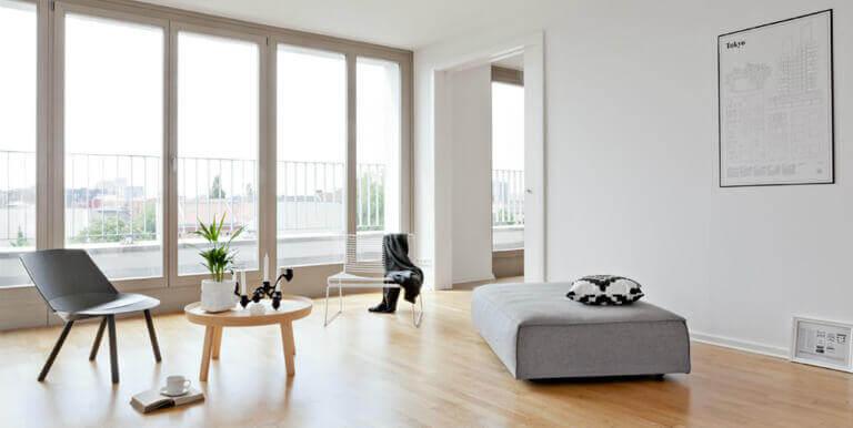 Minimalismo na prática: como aplicar um estilo mais minimalista na decoração