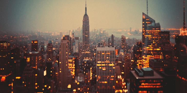 Conheça as 5 cidades mais inovadoras do planeta