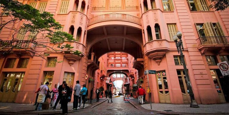 Seleção Wikihaus: 10 bons motivos para amar Porto Alegre hoje e sempre