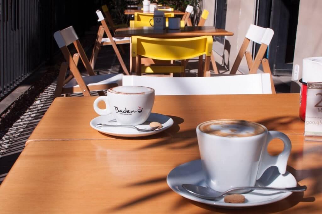 Baden Cafés Especiais