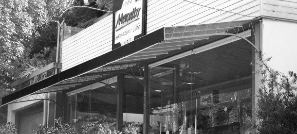 Cafés, Bares e Restaurantes